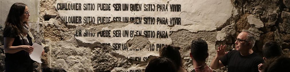 SOLAR | Acción Cultural. Sociedad – Lugar – Arte
